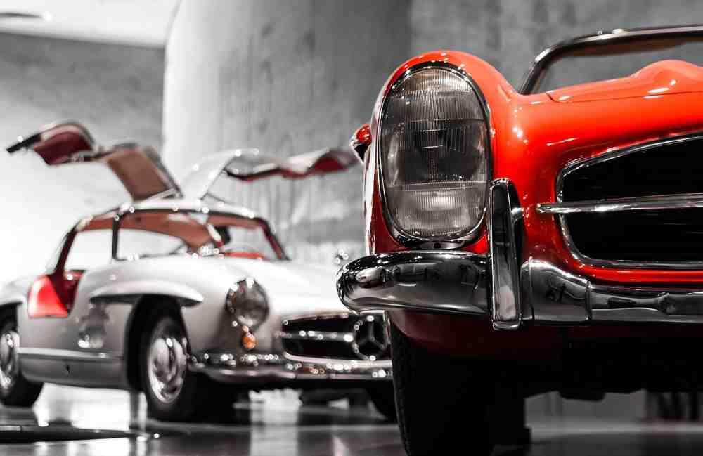 Classic Car Insurance Massachusetts, LoPriore Insurance Agency
