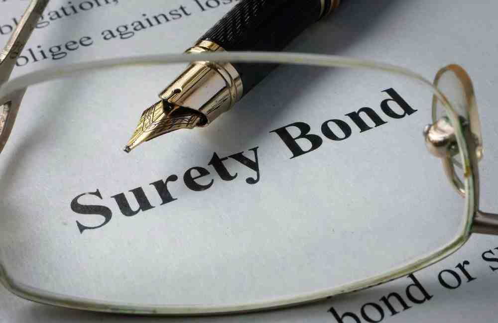 Surety Bonds - LoPriore Insurance Agency 781-438-1375