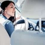 Protect yourself from car break ins. LoPriore Insurance Blog.