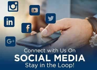 Connect with us! LoPriore Insurance Agency - 781-438-1375