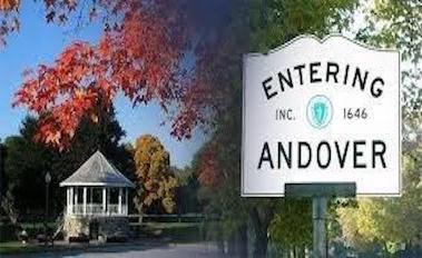 Andover MA
