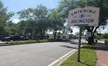 Arlington MA