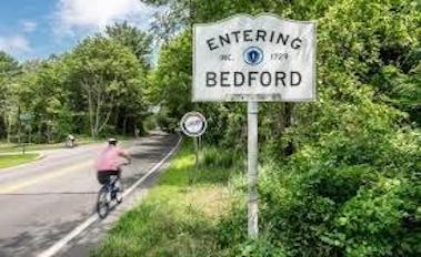 Bedford MA