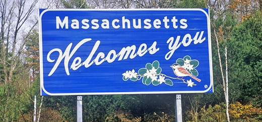 Areas we Serve Massachusetts USA