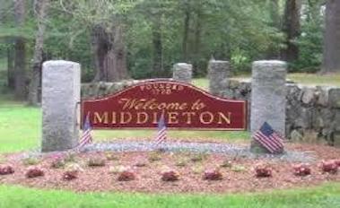 Middleton MA
