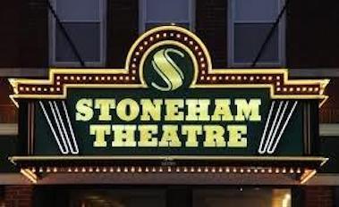 Stoneham MA