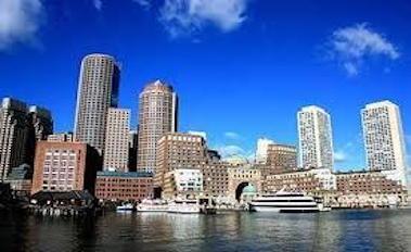 Waterfront Boston