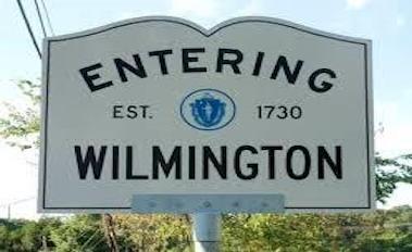 Wilmington MA