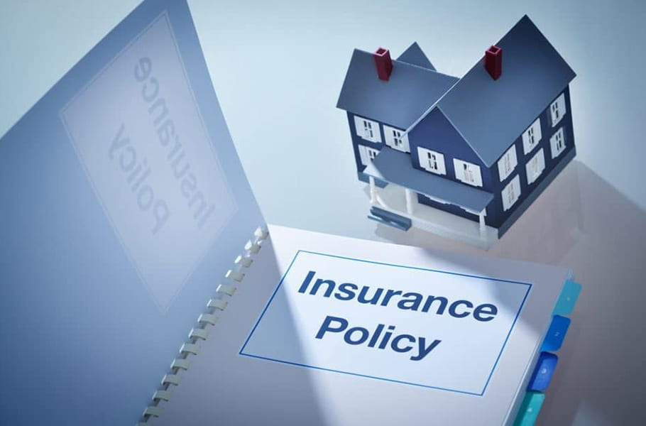 What Is a Homeowners' Insurance Binder?