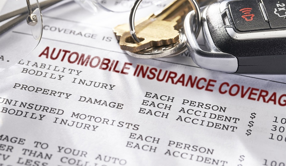 Commercial Or Personal Car Insurance Which Is Best For Your Business Use