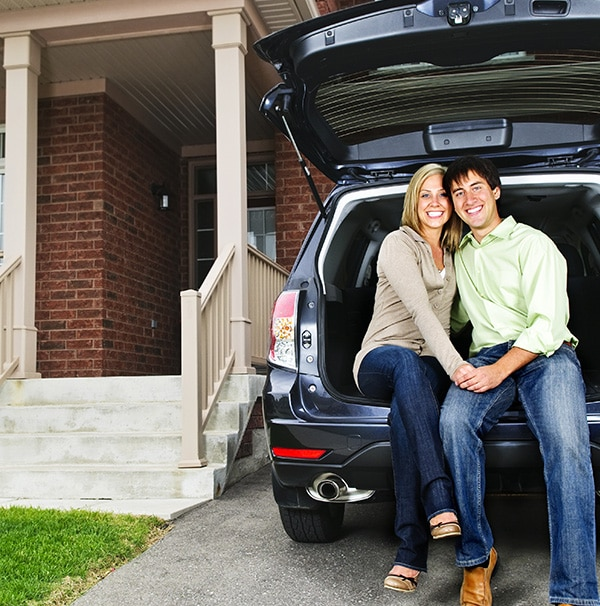 New Home and Car Insurance