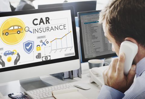 Shopping the Car Insurance Policy That's Right for You