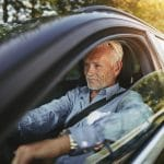 driving a rental care with rental car insurance