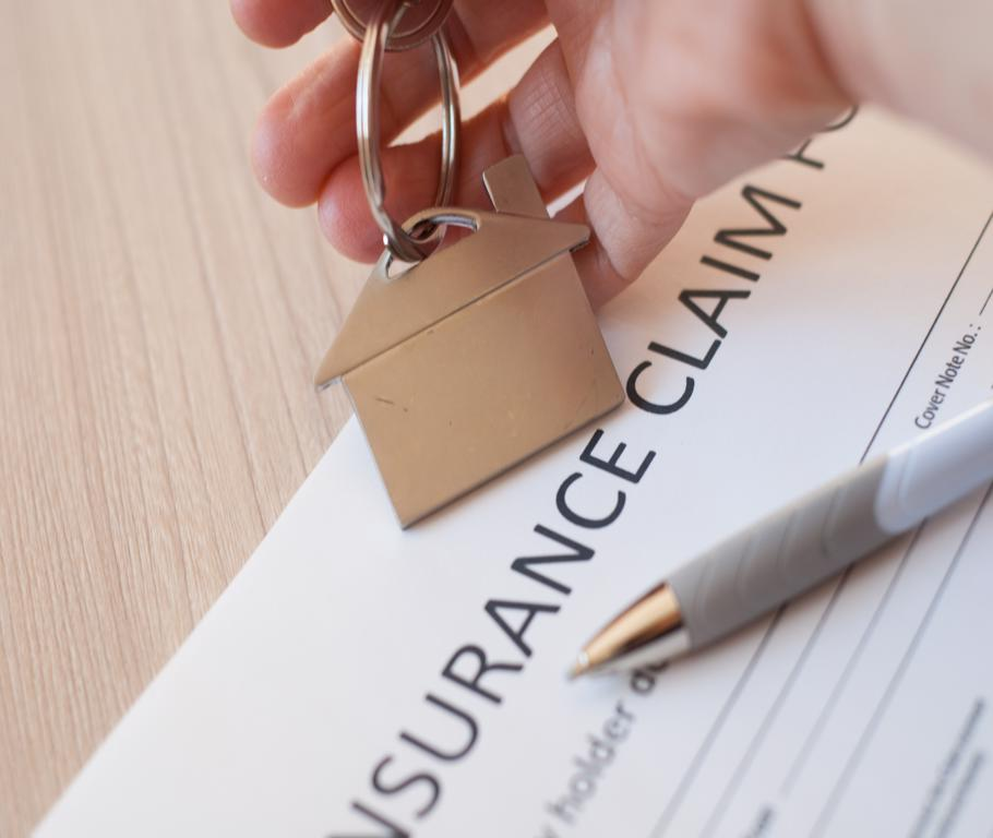 Should I File a Home Insurance Claim or Not?