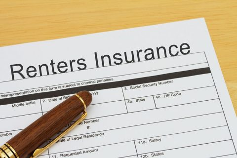 What is renters insurance