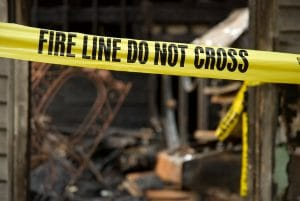 What Does Landlord Insurance Pay for After a Fire?