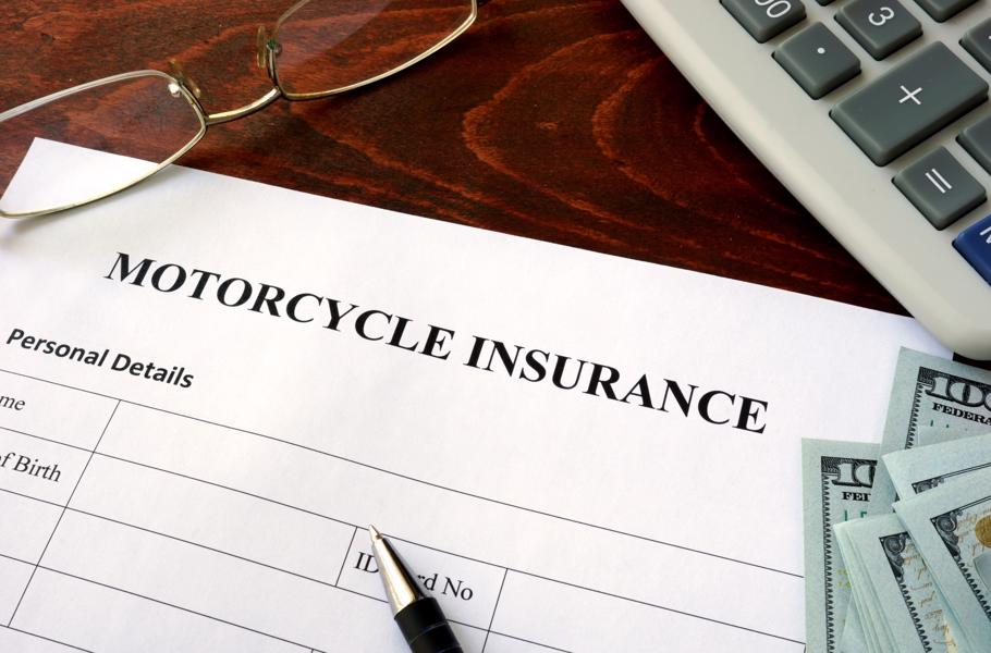 A Complete Guide to Motorcycle Insurance