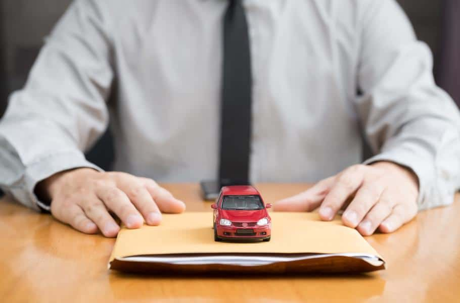 What Is Recommended for Car Insurance Coverage