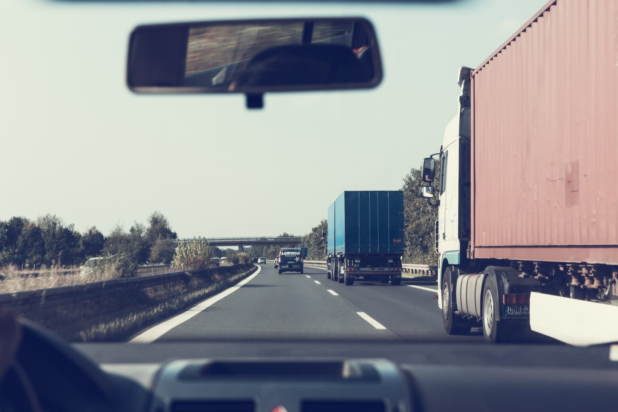 Accidents Involving a Company Owned Vehicle