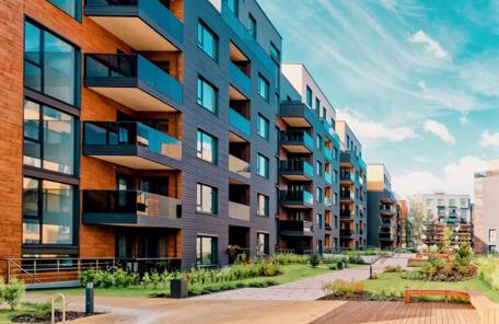 Apartment Building Insurance Coverage