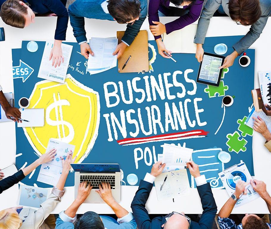 Business Insurance Lapses