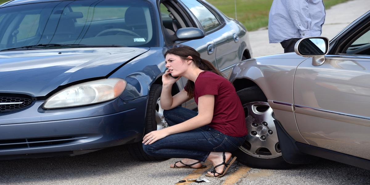 What Happens If You Get Hit by an Uninsured Motorist