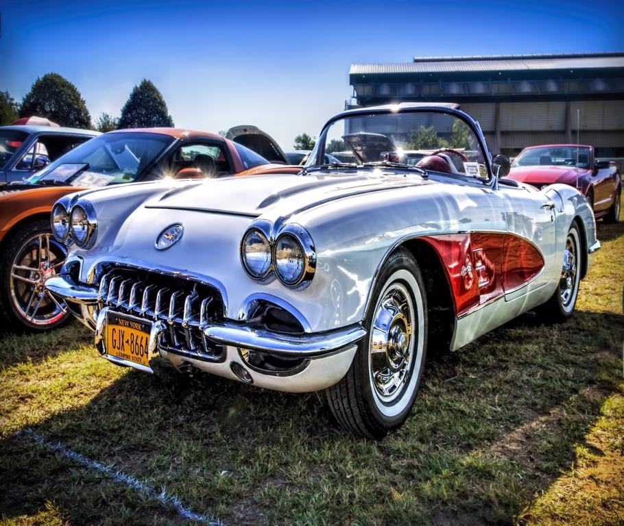 Classic Car Insurance - All you need to Know to Protect Your Car