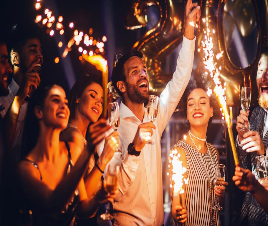 Top 50 New Years Resolutions for 2021
