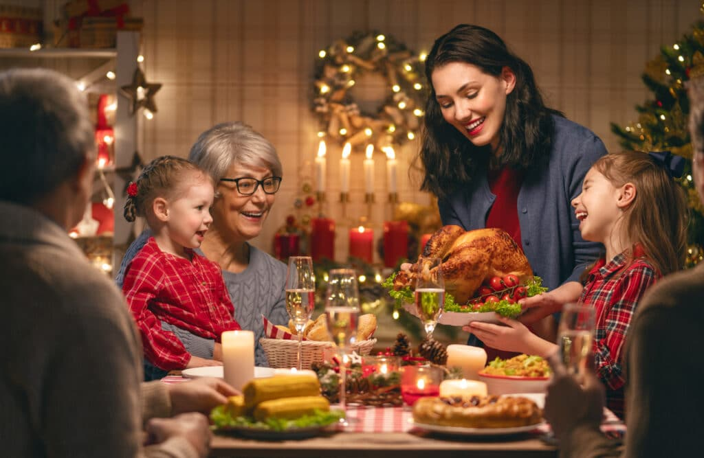 Top 10 Safety Tips for the Holidays