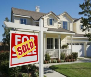 Best Time of Year To Sell A Home