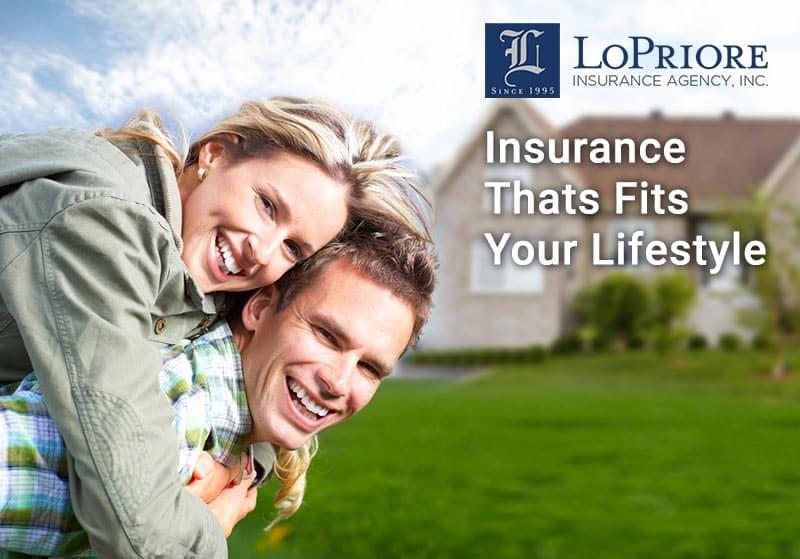 LoPriore Home Insurance Boston