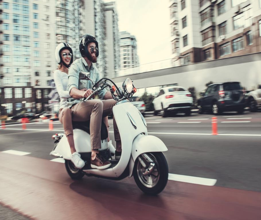 Scooters, Mopeds, and E-Bikes: Do You Need Cycle Insurance Coverage?