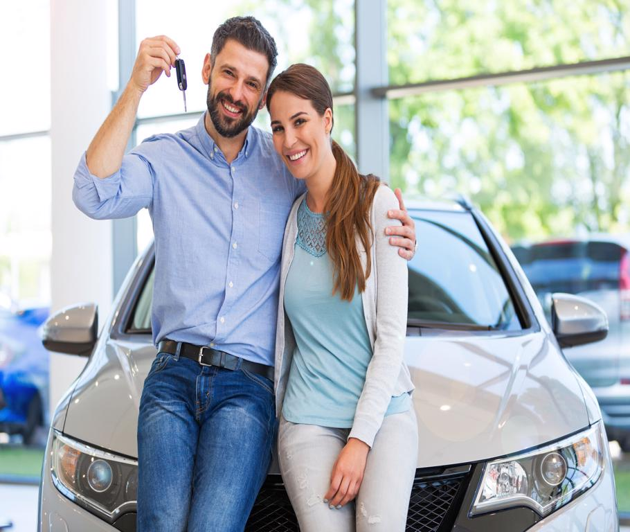 Top 20 New Car Buying Mistakes