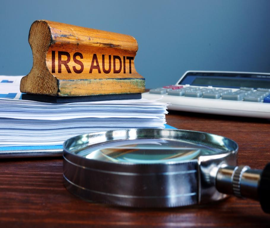 Red Flags That Could Trigger a Tax Audit