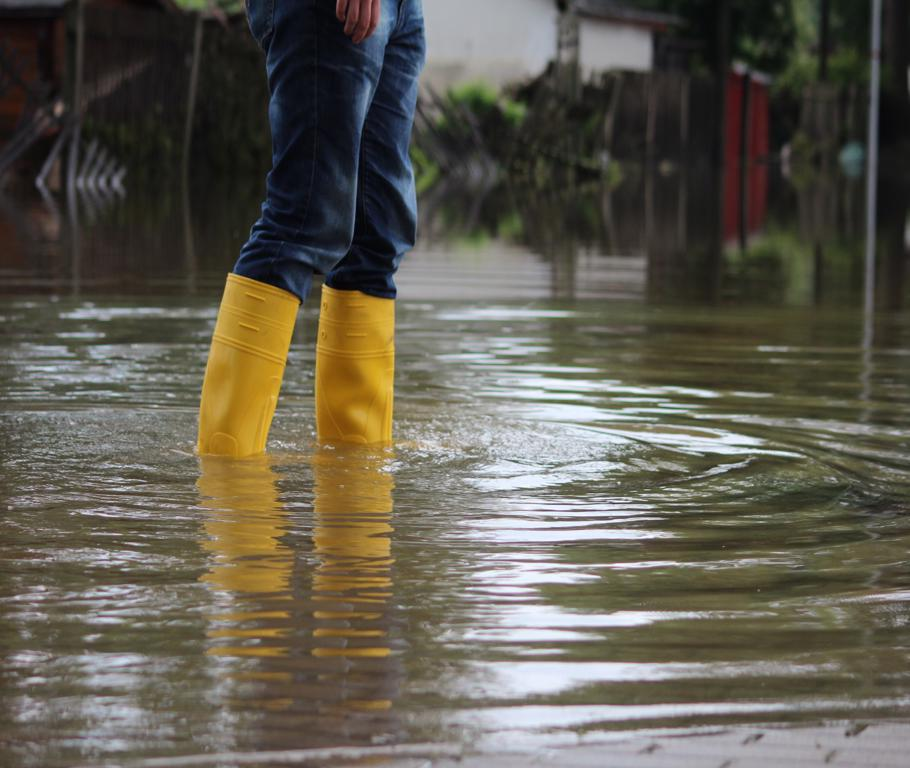 Everything You Need To Know About Flood Insurance