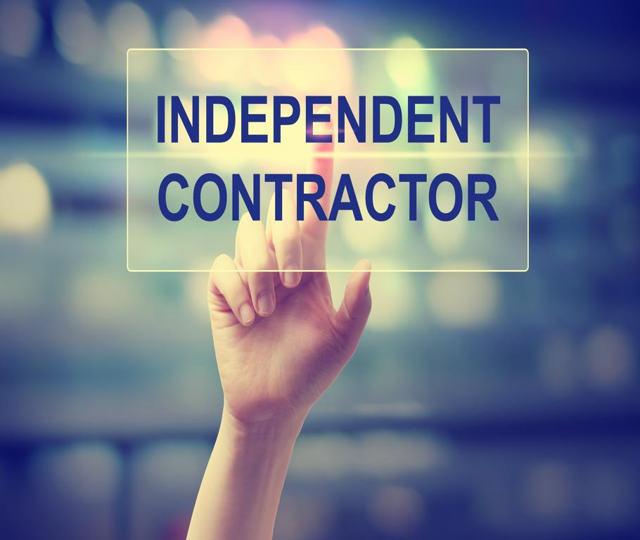 Your Guide to Working as an Independent Contractor or Sole Proprietor