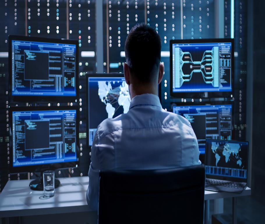 Cyber Security Checklist for Your Small Business 2021