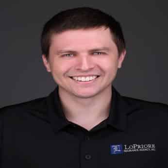 Brian Burgess - Personal Insurance Account Executive