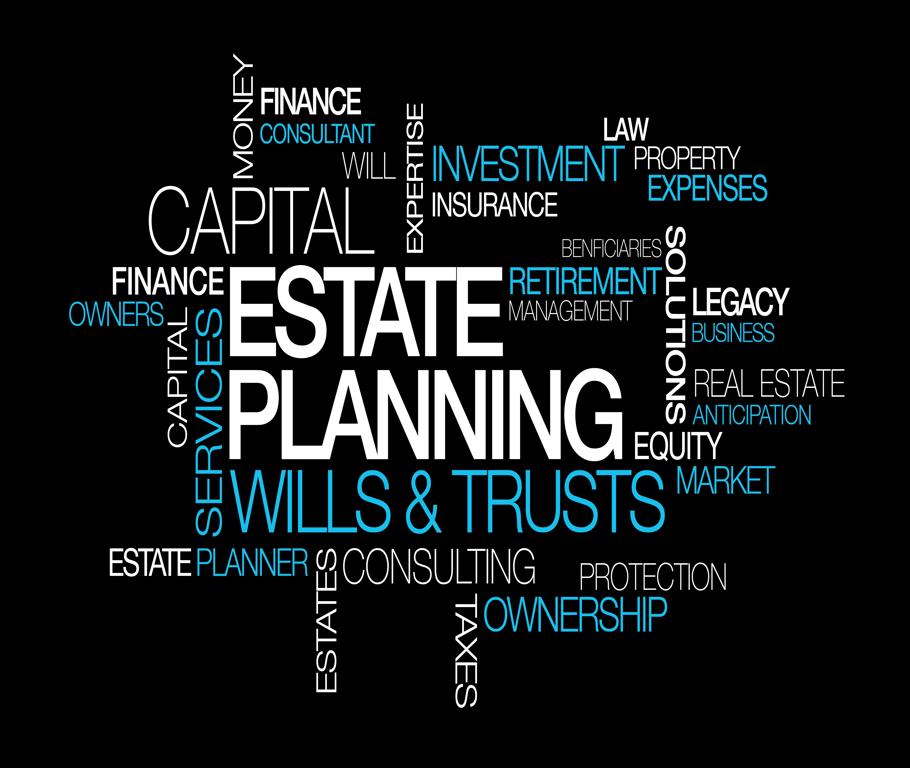 Wills Trusts and Estate Planning