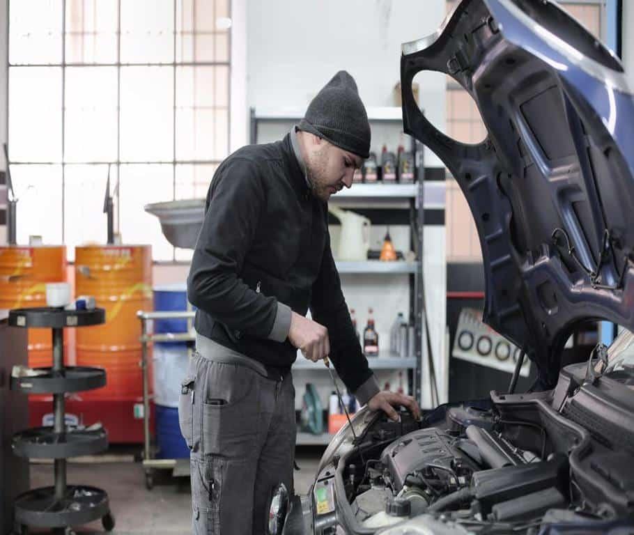 Car Maintenance Checklist 101