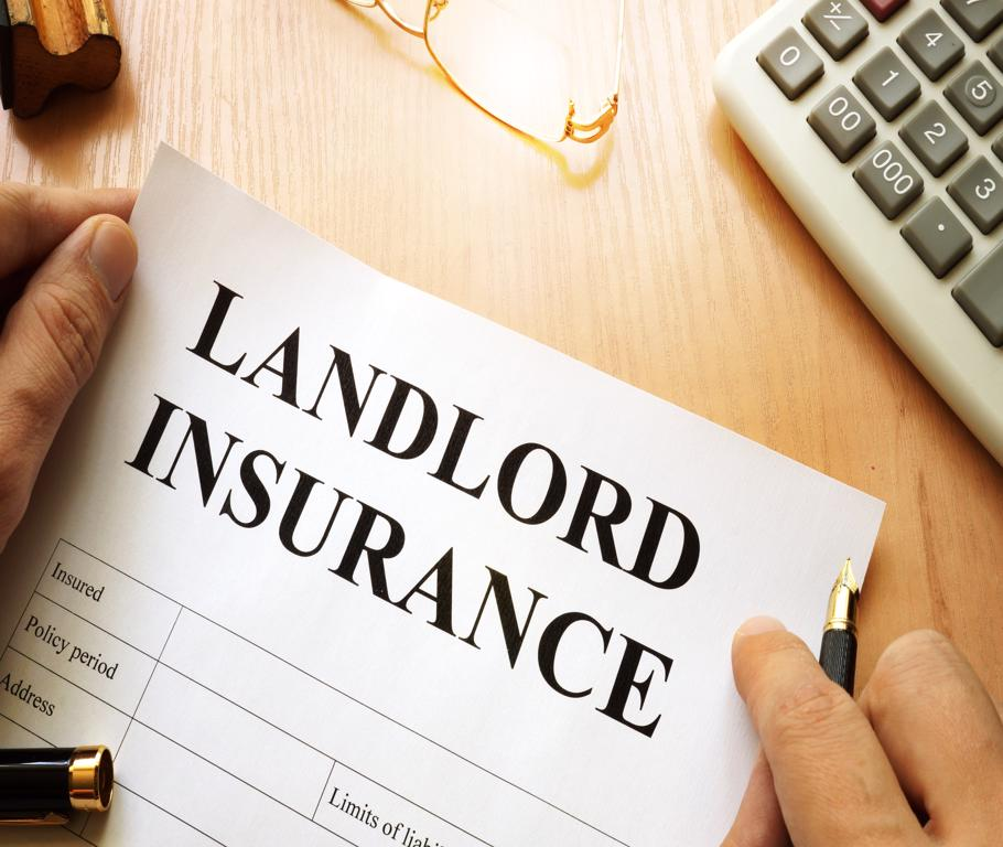 Landlord Insurance MA