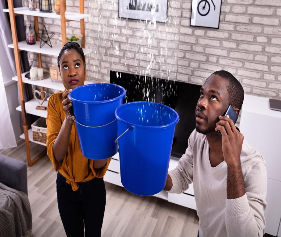 Water Damage Prevention and Tips