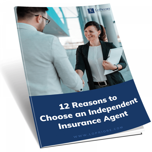 Benefis of an Independent Insurance agency